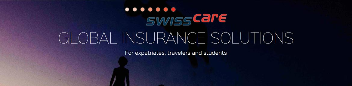 بیمه SWISSCare Insurance